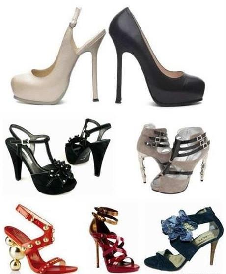 Женская обувь в большом ассортименте в магазине Сатубо
