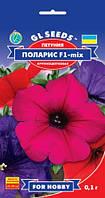 Семена Петунии Поларис mix (0.1 г)