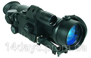 Прицел ночного видения Yukon Sentinel 2,5х50L Prism