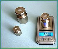 Ювелирные мини-весы 62-02, фото 1
