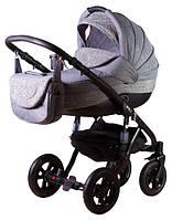 Детская коляска универсальная 2 в 1 Avila eco 603K Adamex