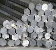 Шестигранник стальной  №32  сталь 45 ГОСТ 1050-88, 2879-88 купить цена порезка доставка
