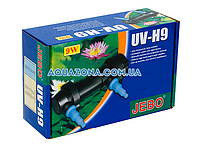 Jebo UV-H 9, 9 Вт