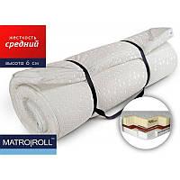 Матрас-топпер MatroRoll Double Comfort