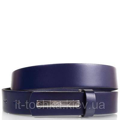 Ремень мужской кожаный y.s.k. (УАЙ ЭС КЕЙ) shi2061-6