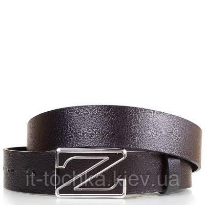 Ремень мужской кожаный y.s.k. (УАЙ ЭС КЕЙ) shi248-2011