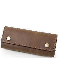 Мужская кожаная ключница dnk leather (ДНК ЛЕЗЕР) dnk-keys-lcol.g