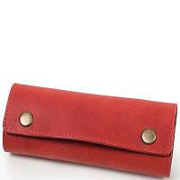 Женская кожаная ключница dnk leather (ДНК ЛЕЗЕР) dnk-keys-lcol.h