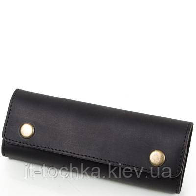 Мужская кожаная ключница dnk leather (ДНК ЛЕЗЕР) dnk-keys-lcol.j