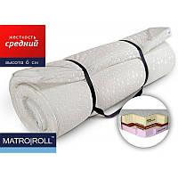 Матрас-топпер MatroRoll Memotex Kokos