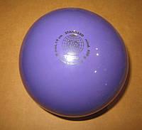 Мяч для художественной гимнастики T0GU (400 г)
