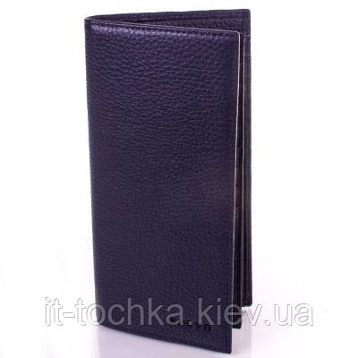 Мужское кожаное портмоне karya (КАРИЯ) shi0937-4fl