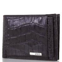Кожаный мужской кошелек karya shi0911-2kr