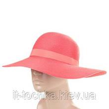 Женская шляпа del mare 041401-055-41 с лентой