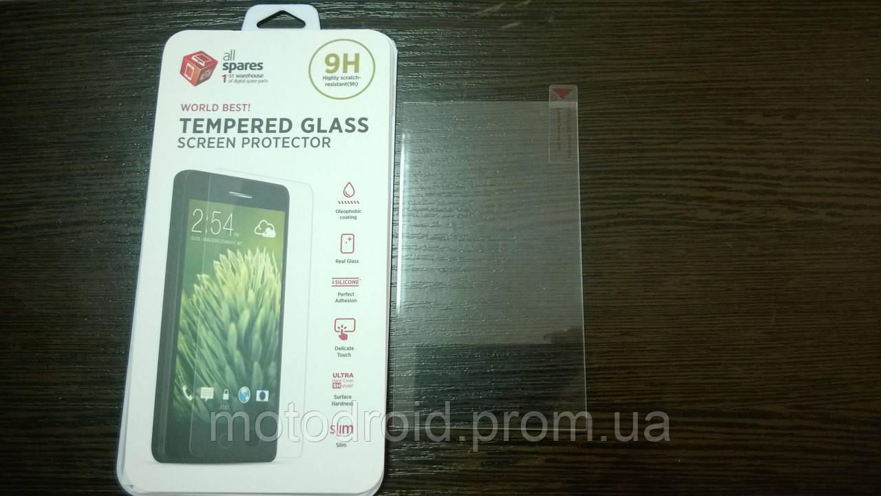 Захисне скло для HTC One M7