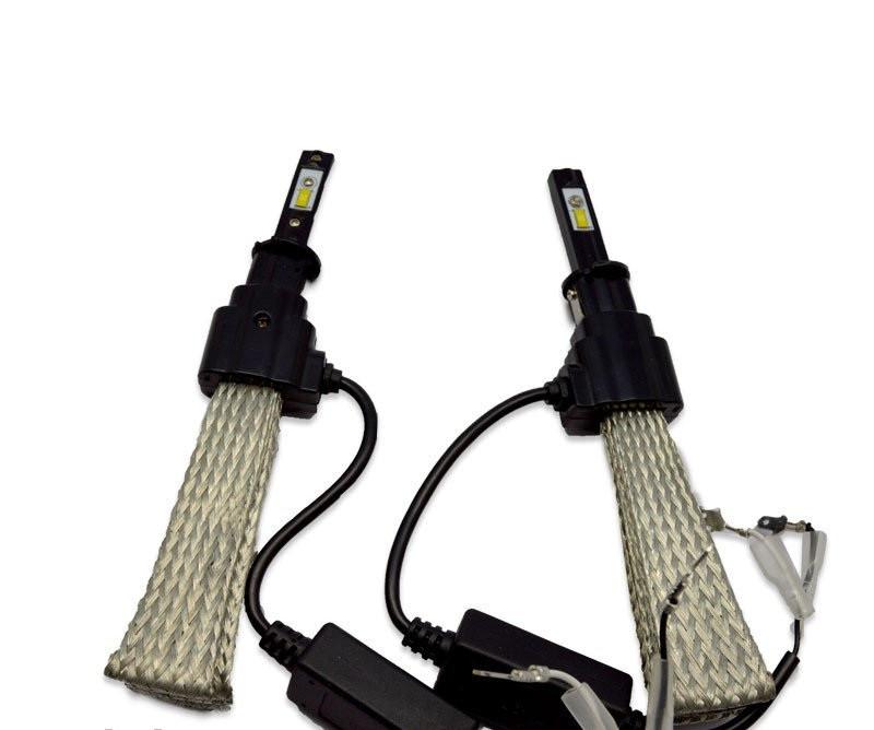 Лампа Автомобільна Світлодіодна Н3 (H3) LED CIP c діодом OSRAM
