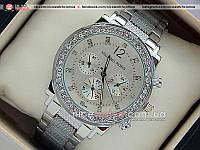 Часы женские под золото Michael Kors Золотые Металлические , копия часов, Michael Kors SSB-1016-0285