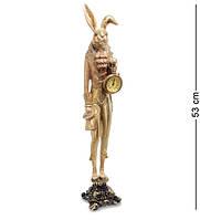 "Статуэтка с часами ""Кролик Багз Банни"" NS-157"