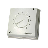 Терморегулятор для теплого электрического пола DEVIreg 130