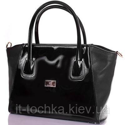 Женская сумка из экокожи europe mob (ЮЭРОП МОБ) em0046-1
