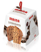 MAINA Panettone il cioccolotto  - Панеттоне с шоколадом, 750g