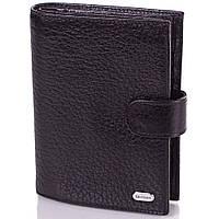 Мужской кожаный кошелек с органайзером для документов desisan (ДЕСИСАН) shi072-2fl