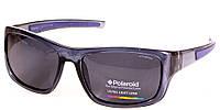 Очки женские спортивные с ультралегкими поляризационными линзами polaroid (ПОЛАРОИД) p3012s-29j58c3