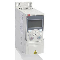 Частотний перетворювач ABB ACS310-03E-02A6-4 3ф 0,75 кВт