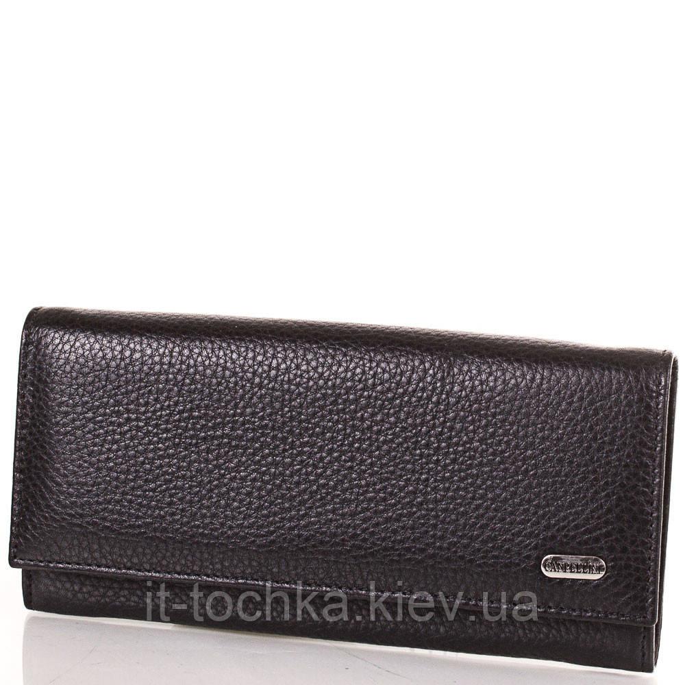 Кошелек женский кожаный canpellini (КАНПЕЛЛИНИ) shi2030-2fl