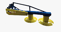 Косилка роторная КРН-1,65