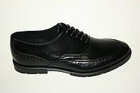 Туфли  Oscar Fur S-18131 Черный, фото 1