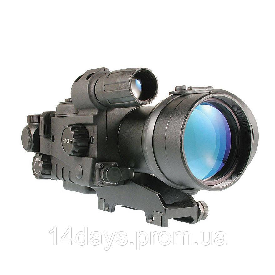 Прицел ночного видения Yukon Sentinel 2,5х50L Weaver