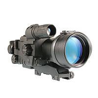 Прицел ночного видения Yukon Sentinel 2,5х50L Weaver, фото 1