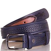 Ремень мужской кожаный y.s.k. (УАЙ ЭС КЕЙ) shi4040-6