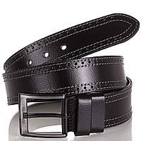 Ремень мужской кожаный y.s.k. (УАЙ ЭС КЕЙ) shi726-2