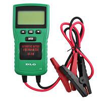 Анализатор автомобильного аккумулятора DLG-215