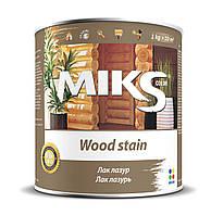 Лазур для деревини Мікс безколірна