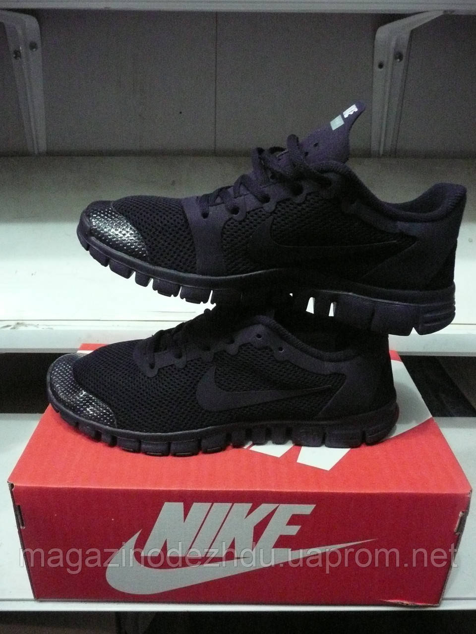 865eb103 Мужские кроссовки Nike free run 3.0, Харьков - Интернет магазин