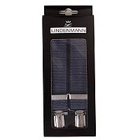 Подтяжки мужские lindenmann (ЛИНДЕНМАН) fare7545-06