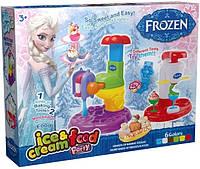 Набор для лепки из пластилина Frozen DN827-FZ