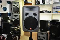 Аренда акустической системы JBL Eon15P-1, 500 Ватт