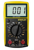 Мультиметр цифровий AC / DC 0-300V Stanley STHT0-77364 | цифровой