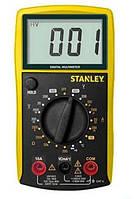 Мультиметр цифровий Stanley ( STHT0-77364 ) | Мультиметр цифровий Stanley ( STHT0-77364 )