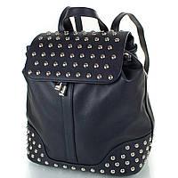 Женский дизайнерский кожаный рюкзак gala gurianoff (ГАЛА ГУРЬЯНОВ) gg1269-6
