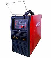 Аргонодуговой сварочный аппарат Welding Dragon Digi TIG 400P ACDC MIX