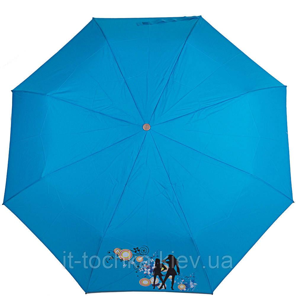 Зонт женский полуавтомат airton z3617-12