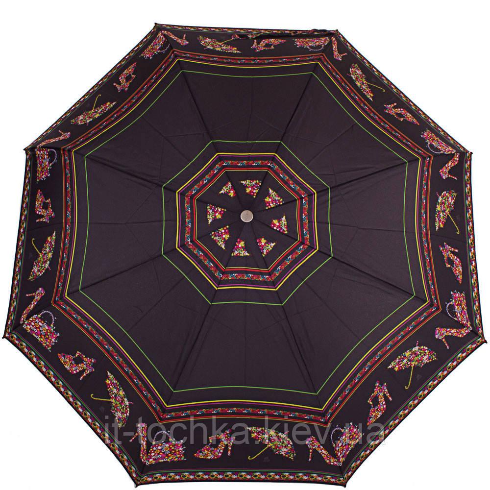 Зонт женский полуавтомат airton z3617-11