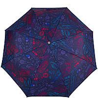Зонт женский полуавтомат airton (АЭРТОН) z3617-2