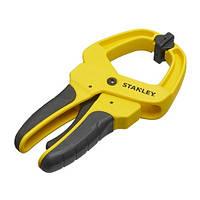 Зажим ручной Stanley ( струбцина ) Stanley ( STHT0-83199 ) | Затиск ручні Stanley ( струбцина ) Stanley (