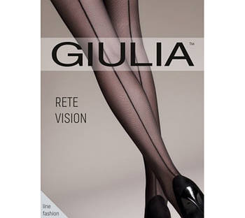 "Колготки ""Giulia Rete Vision"""